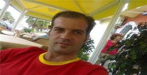 Morlopvi 47 years old I am from Toledo/Castilla la Mancha, Seeking Dating with Woman