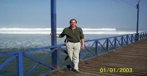 Jecover 60 years old I am from Oruro/Oruro, Seeking Dating Friendship with Woman