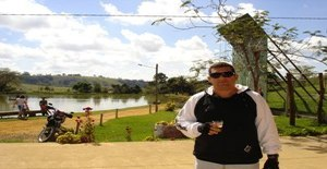 Mineiro-jf 51 years old I am from Juiz de Fora/Minas Gerais, Seeking Dating Friendship with Woman