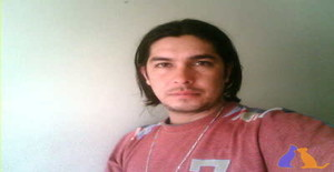 Guliber 41 years old I am from Bogota/Bogotá dc, Seeking Dating with Woman