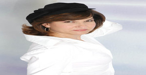 Genina 47 years old I am from Cuenca/Castilla la Mancha, Seeking Dating Friendship with Man