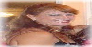 Luck-girl 57 years old I am from Recife/Pernambuco, Seeking Dating Friendship with Man
