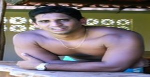 Alvarojdl 38 years old I am from Pontevedra/Galicia, Seeking Dating with Woman