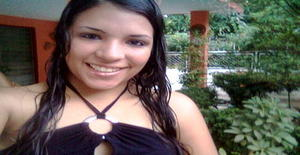 Vanecha 29 years old I am from Maracaibo/Zulia, Seeking Dating Friendship with Man