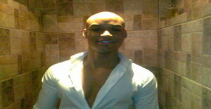 Kretcheuzinho 34 years old I am from Lisboa/Lisboa, Seeking Dating Friendship with Woman
