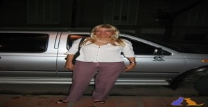 Carilin48 69 years old I am from Buenos Aires/Buenos Aires Capital, Seeking Dating Friendship with Man