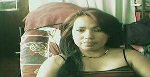 Fkatty 51 years old I am from Saltillo/Chiapas, Seeking Dating Friendship with Man
