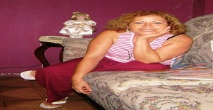 Nena1957 61 years old I am from Guayaquil/Guayas, Seeking Dating Friendship with Man