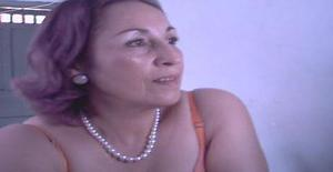 Gema1953 64 years old I am from Medellín/Antioquia, Seeking Dating Friendship with Man