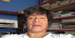 Nandi61 57 years old I am from Quito/Pichincha, Seeking Dating Friendship with Woman