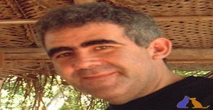 Rafael63 55 years old I am from Caracas/Distrito Capital, Seeking Dating Friendship with Woman