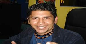 Franksgiomo 46 years old I am from Quito/Pichincha, Seeking Dating Friendship with Woman