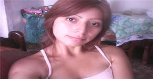 Karent23 34 years old I am from Lima/Lima, Seeking Dating Friendship with Man