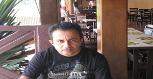 Jj.alves 51 years old I am from Sao Paulo/Sao Paulo, Seeking Dating Friendship with Woman