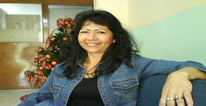 Anita722131 55 years old I am from Bogota/Bogotá dc, Seeking Dating Marriage with Man