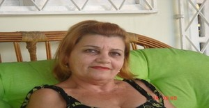 Elenitadeolivera 69 years old I am from Fortaleza/Ceara, Seeking Dating with Man