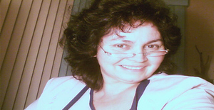 Elizabethah 64 years old I am from San José/San José, Seeking Dating Friendship with Man