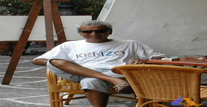 Advogadoitaliano 58 years old I am from Caserta/Campania, Seeking Dating Friendship with Woman