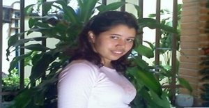 Maryzam 32 years old I am from Maracay/Aragua, Seeking Dating Friendship with Man
