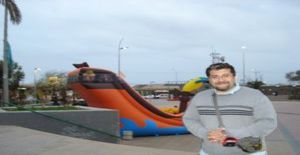 2004melo 50 years old I am from Santiago/Región Metropolitana, Seeking Dating with Woman