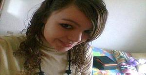Misha_17 28 years old I am from Escobedo/Nuevo Leon, Seeking Dating Friendship with Man