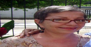 Margualy 66 years old I am from Caracas/Distrito Capital, Seeking Dating Friendship with Man
