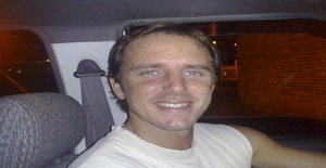 El.gringo 42 years old I am from Rosario/Santa fe, Seeking Dating Friendship with Woman
