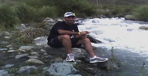 Gabrielegomez 53 years old I am from Puerto Iguazu/Misiones, Seeking Dating Friendship with Woman