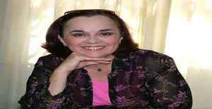 Otoño52 66 years old I am from Monterrey/Nuevo Leon, Seeking Dating Friendship with Man