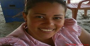 Velika 34 years old I am from Maracay/Aragua, Seeking Dating Friendship with Man