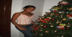 Chica(l) 29 years old I am from Santo Domingo/Distrito Nacional, Seeking Dating Friendship with Man