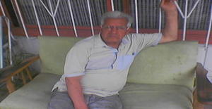 Jorgito11 90 years old I am from Santiago/Region Metropolitana, Seeking Dating Friendship with Woman