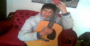 Bayron_litd 36 years old I am from la Paz/la Paz, Seeking Dating Friendship with Woman
