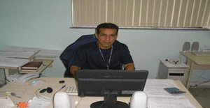 Joãocludio 55 years old I am from Curitiba/Parana, Seeking Dating Friendship with Woman
