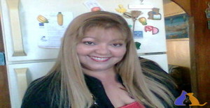 Doriesca 59 years old I am from Valencia/Carabobo, Seeking Dating Friendship with Man