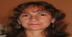 Sra_solitaria 58 years old I am from Desamparados/San Jose, Seeking Dating Friendship with Man