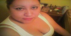 Lunitablank 50 years old I am from Pachuca/Hidalgo, Seeking Dating Friendship with Man