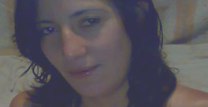 Karinalesama 37 years old I am from Montevideo/Montevideo, Seeking Dating with Man