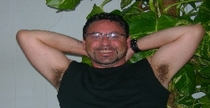 Sanitario72 46 years old I am from Jaen/Andalucia, Seeking Dating Friendship with Woman