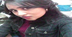 Leillynha 29 years old I am from Feira de Santana/Bahia, Seeking Dating Friendship with Man