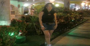 Vikycar 44 years old I am from Maracay/Aragua, Seeking Dating with Man