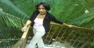Rocelin 38 years old I am from Santo Domingo/Santo Domingo, Seeking Dating Friendship with Man