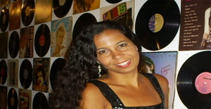 Silkal 47 years old I am from Salvador/Bahia, Seeking Dating Friendship with Man