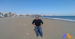 Jgbranco 41 years old I am from Benavente/Santarem, Seeking Dating Friendship with Woman