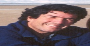 Dalebolso 57 years old I am from Punta Del Este/Maldonado, Seeking Dating Friendship with Woman