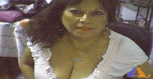Monica4053 64 years old I am from Maipú/Región Metropolitana, Seeking Dating Friendship with Man