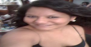 Adelalopez 29 years old I am from Caracas/Distrito Capital, Seeking Dating Friendship with Man