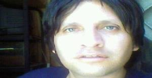 Osian 45 years old I am from Cajamarca/Cajamarca, Seeking Dating Friendship with Woman
