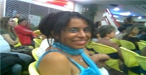 Fuoconelfuoco 44 years old I am from la Victoria/Aragua, Seeking Dating Friendship with Man