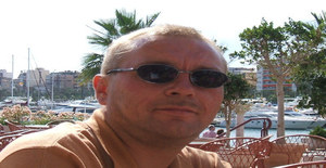 Mar_rubio67 51 years old I am from Alicante/Comunidad Valenciana, Seeking Dating Friendship with Woman